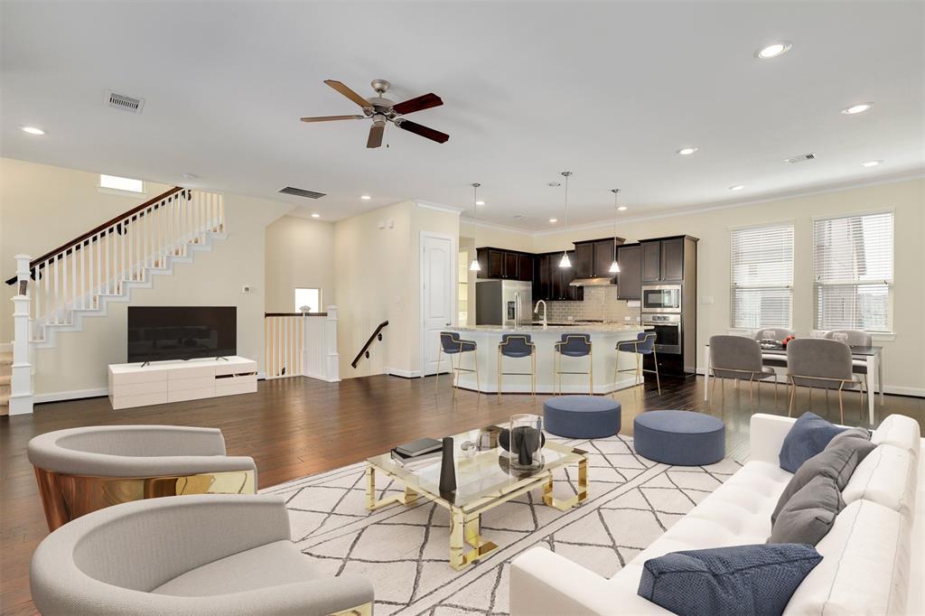2014 Cambridge Heights Place, Houston, TX 77045