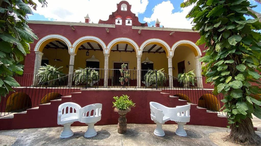 42 Itzincab, Merida Yucatan, OR 97392