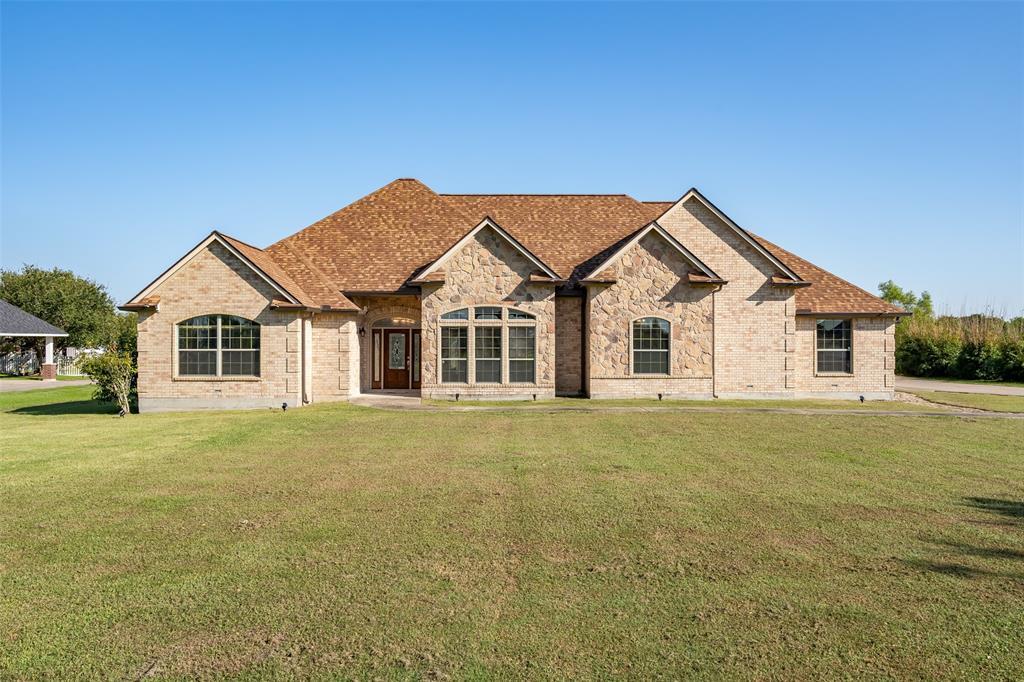 4411 Texana Drive, Baytown, TX 77523