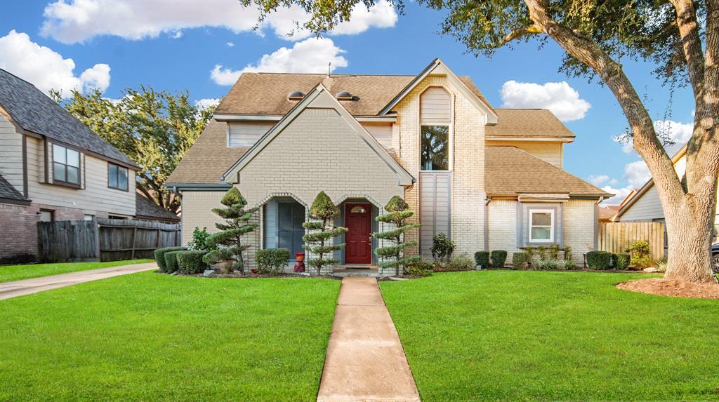 2210 Redcliff Drive, Missouri City, TX 77489