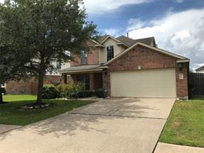 2734 Sable Ridge Lane, Katy, TX 77494