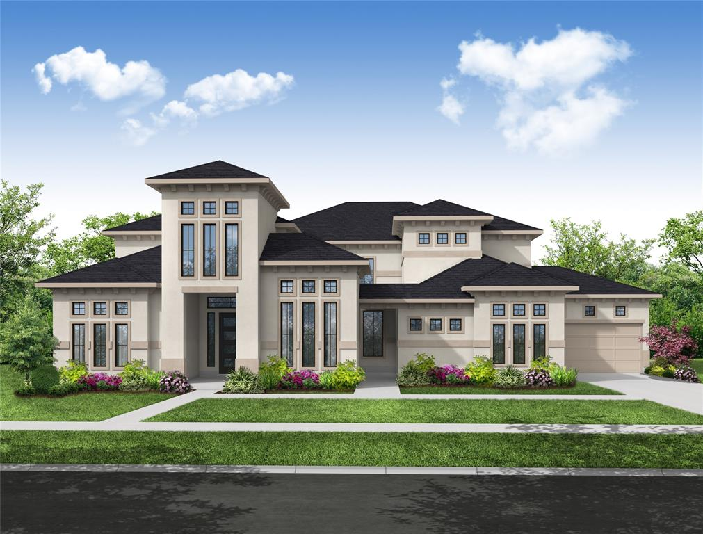 15710 Park Poetry Court, Cypress, TX 77433
