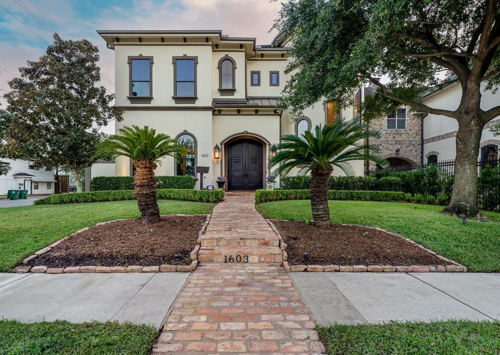 1603 Marshall Street, Houston, TX 77006