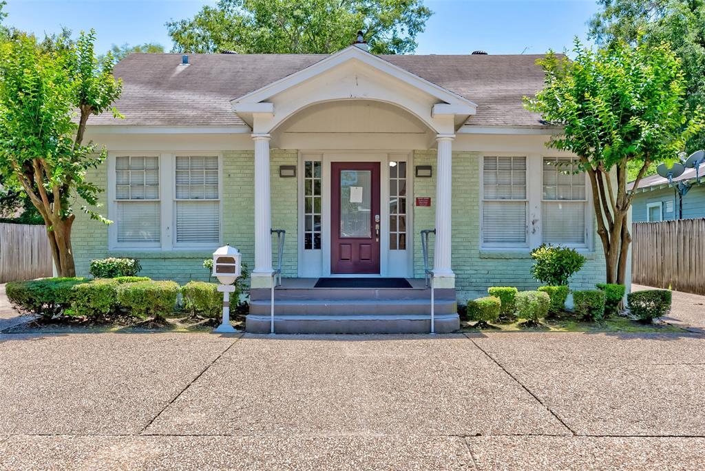 2579 Liberty Street, Beaumont, TX 77702