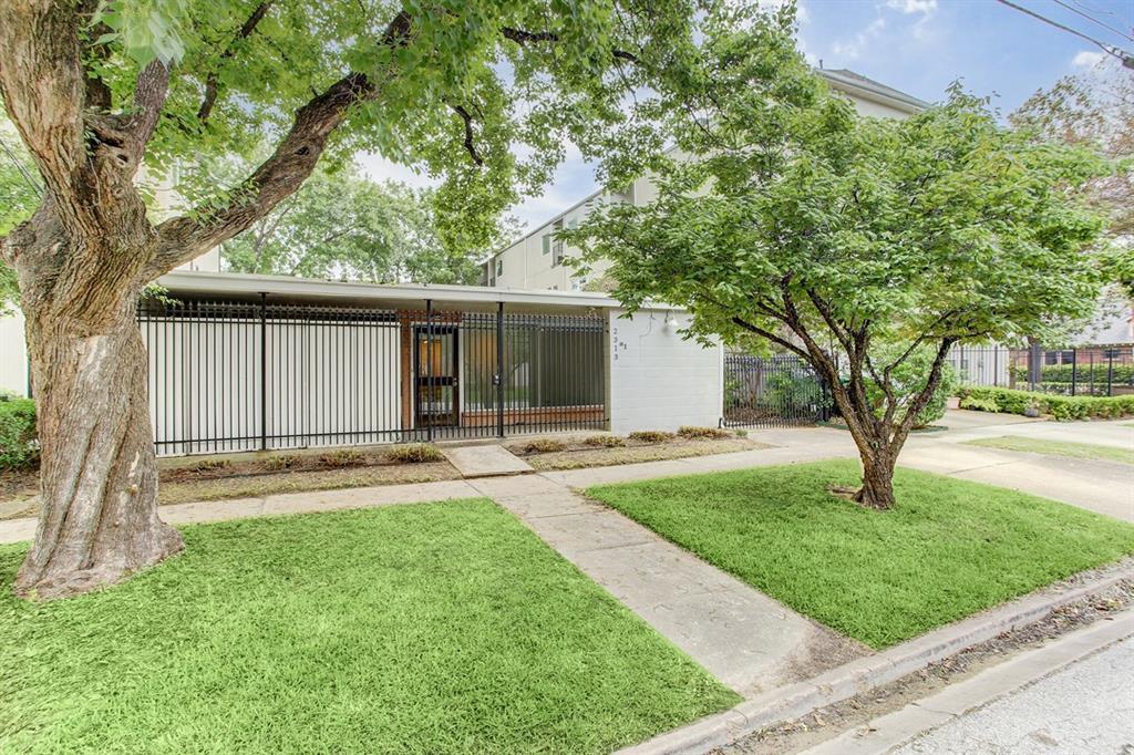 2313 Brun Street, Houston, TX 77019