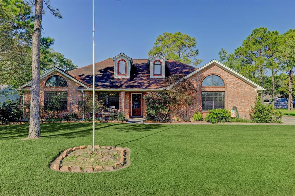 5002 Avenue P, Santa Fe, TX 77510
