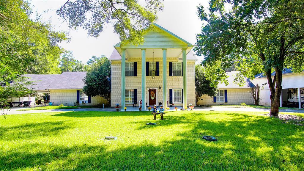 141 Water Oak, Village Mills, TX 77663