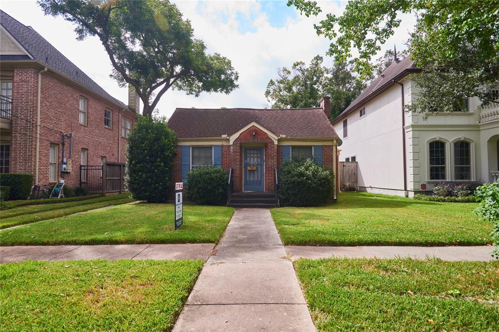 3925 Case Street, Houston, TX 77005