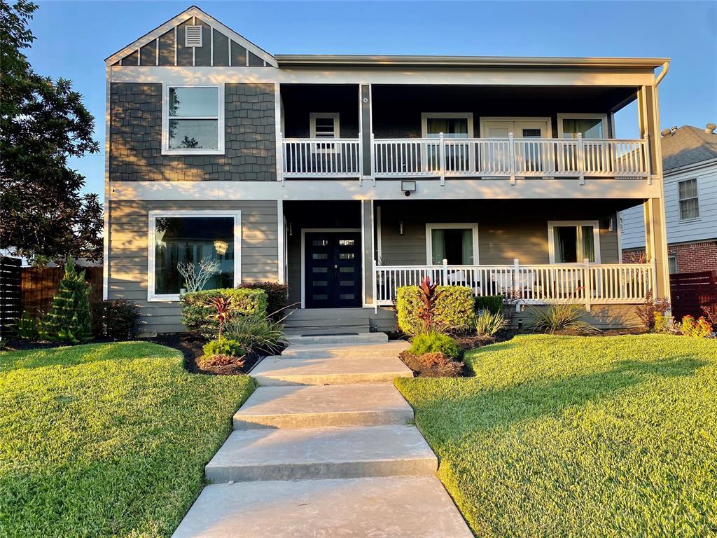 3359 Ozark St Street, Houston, TX 77021