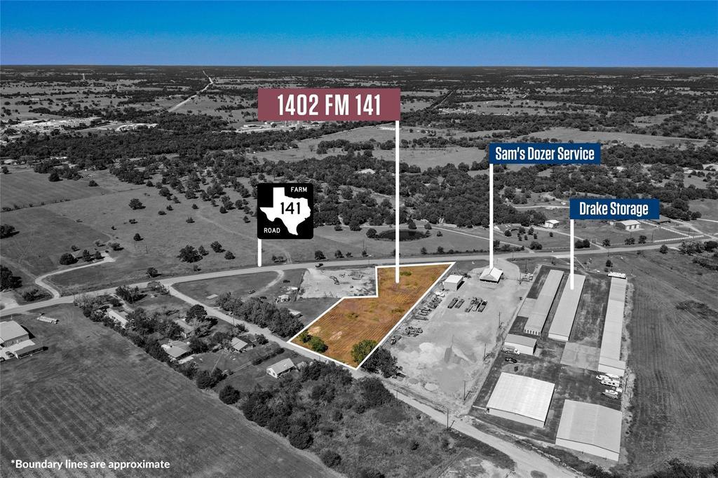 200 Louis Lane, Giddings, TX 78942