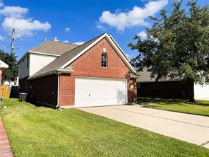 9910 Edgewood Manor Court, Tomball, TX 77375