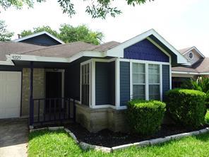 9225 Waving Fields, Houston TX 77064