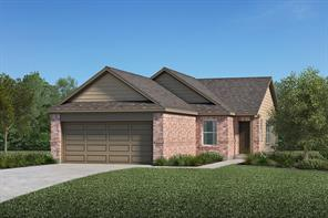 25202 Sierra Manor Court, Katy, TX 77493