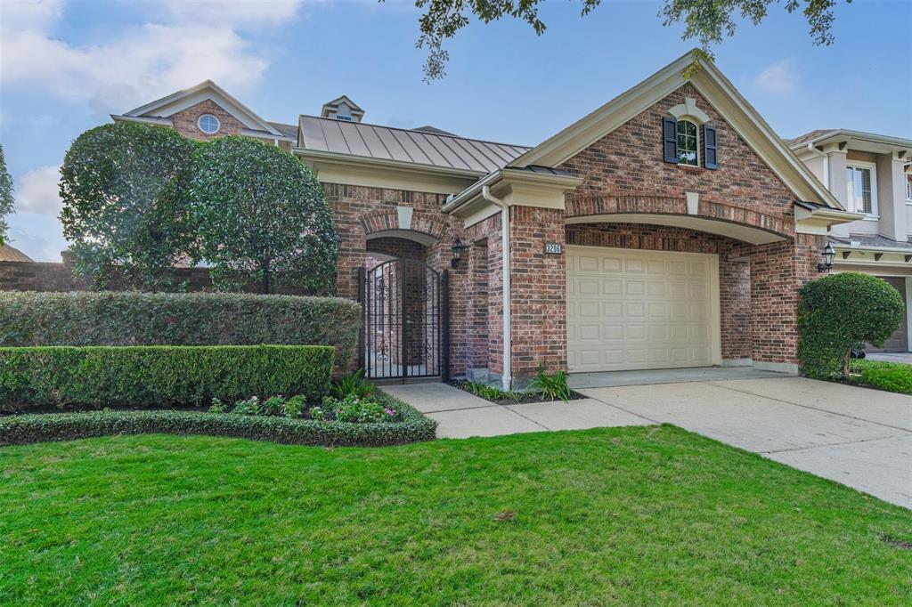 3206 Loblolly Pines Way, Houston, TX 77082