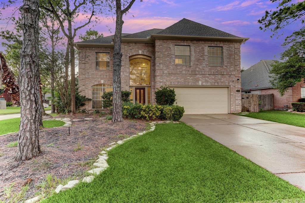 210 Glenridge Forest, Houston, TX 77094