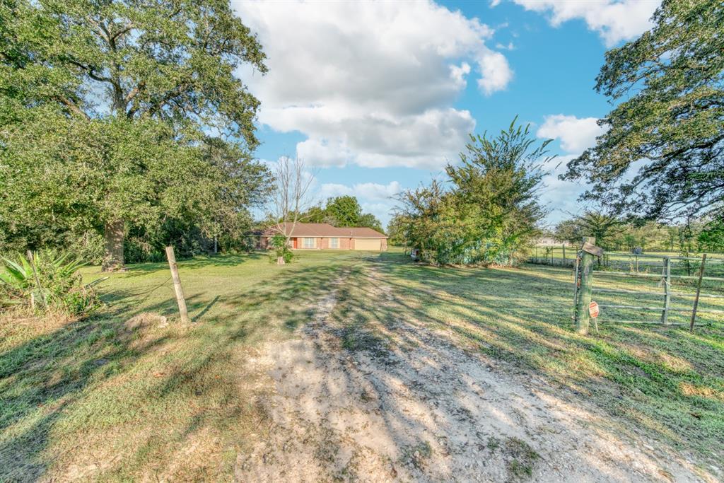 3602 Strawther Road, North Zulch, TX 77872