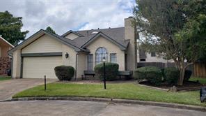 12706 Meadway Court, Houston, TX 77082