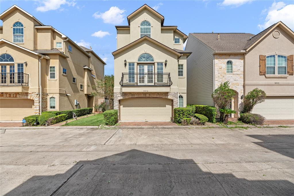 2614 Starboard Point Drive, Houston, TX 77054