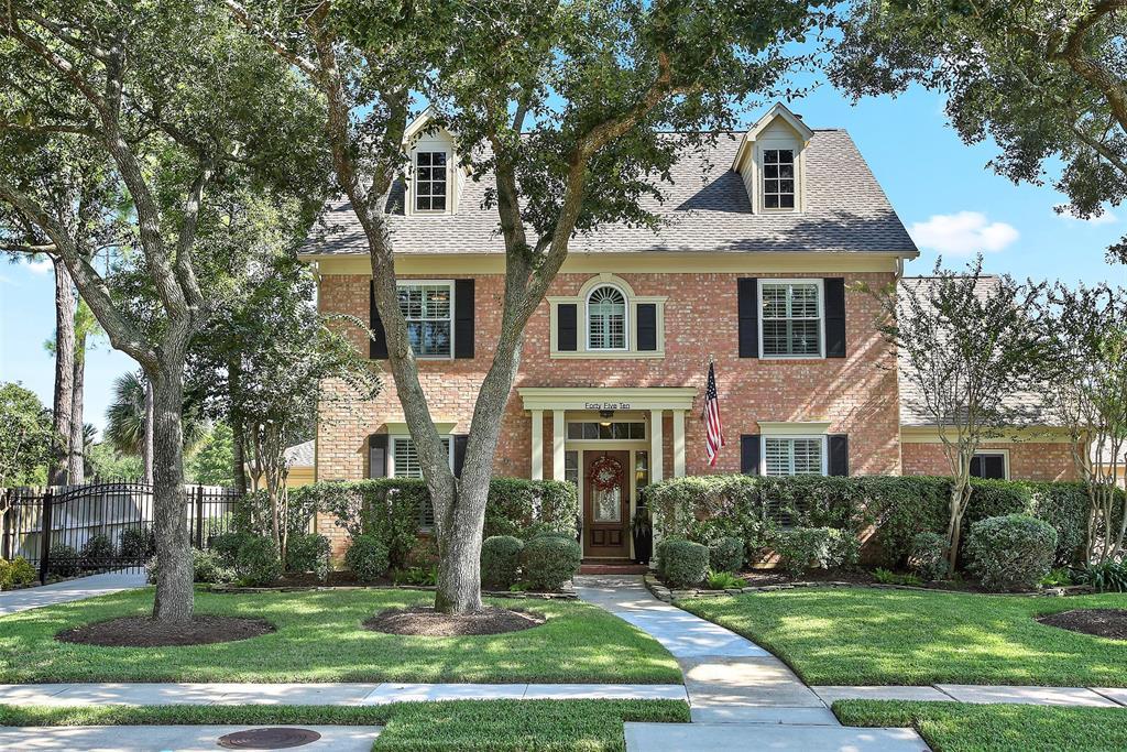 4510 Village Corner Drive, Pasadena, TX 77059