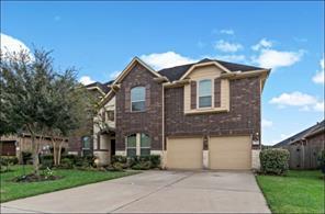 7936 Lake Commons Drive, Rosenberg, TX 77469