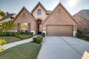 16822 Fowler Pines Drive, Humble, TX 77346