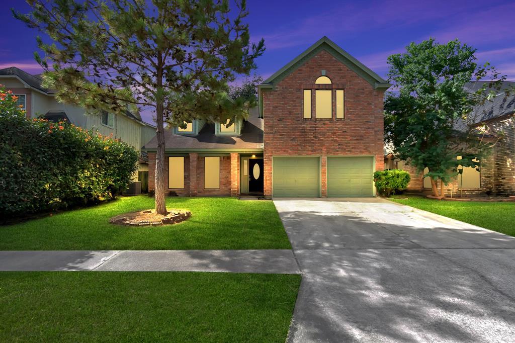 1539 Ridgebriar Drive, Houston, TX 77014