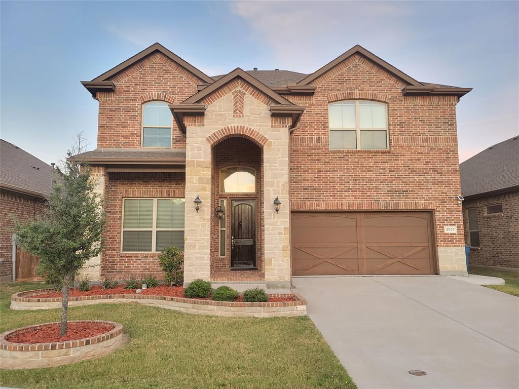 2027 Sorrento Lane, Lewisville, TX 75077