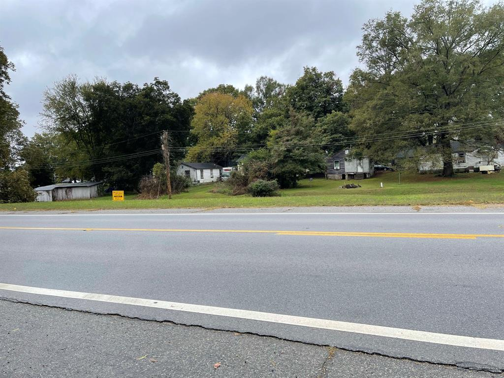 Lot 1 S 1st Street, Other, AR 71654
