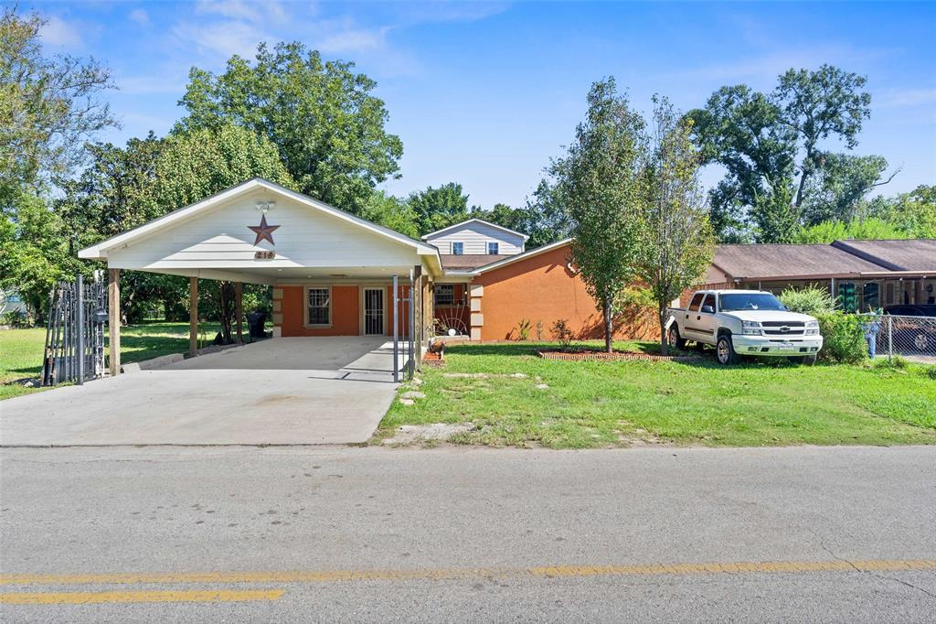 218 Beaver Bend Road, Houston, TX 77037