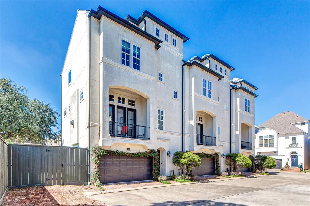 2203 4 Hilshire Glen Court, Houston, Texas 77080, 3 Bedrooms Bedrooms, 8 Rooms Rooms,3 BathroomsBathrooms,Townhouse/condo,For Sale,Hilshire Glen,68245269