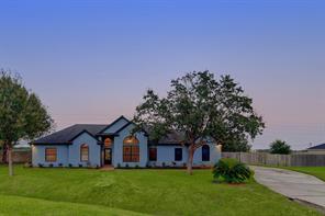 10507 Alex Drive, Needville, TX 77461