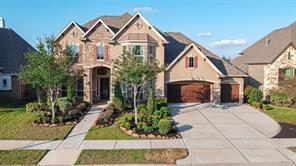 17318 Daylamani Drive, Richmond, TX 77407
