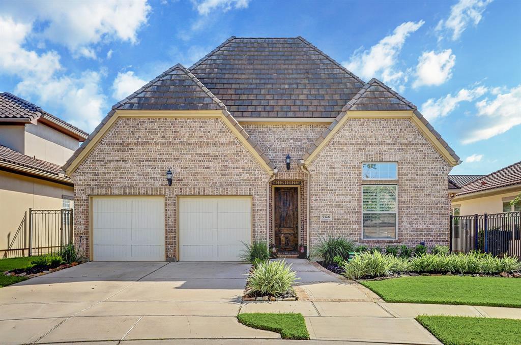 5326 Metzger Court, Sugar Land, TX 77479