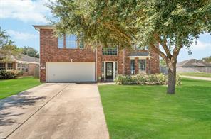 8515 Woodland Knoll Lane, Cypress, TX 77433
