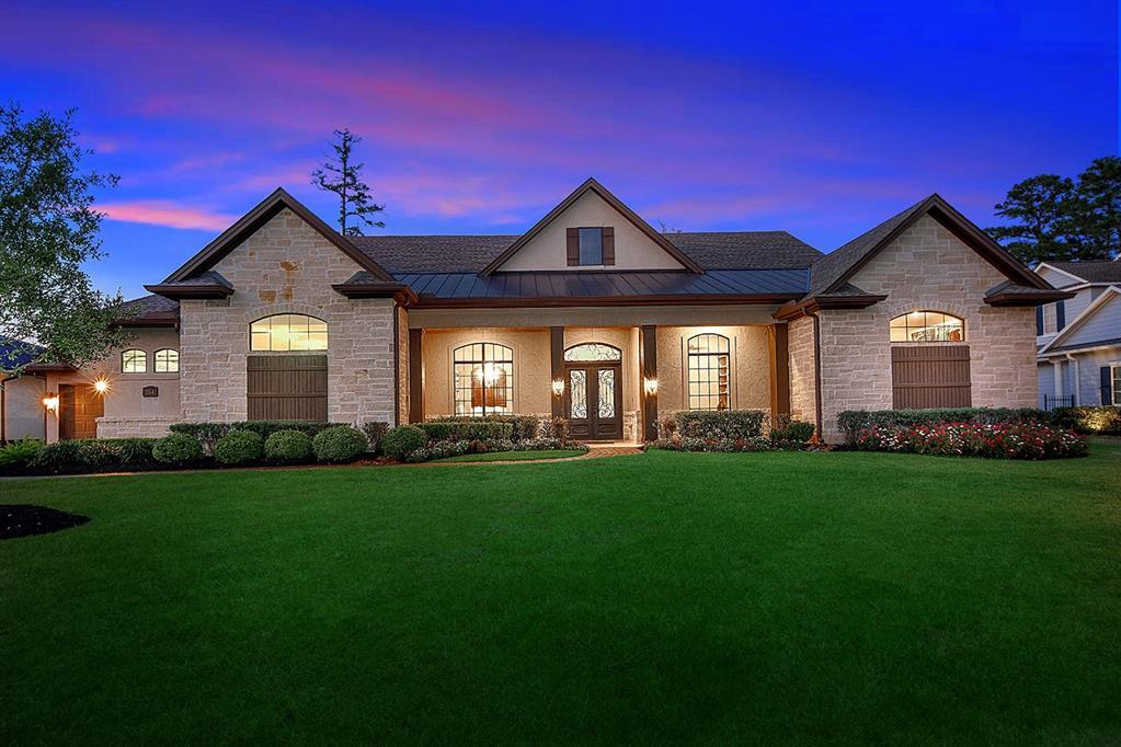 7514 Kalebs Pond Court, Spring, TX 77389