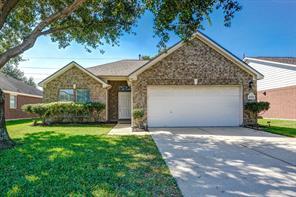 6711 Cypress Glades Drive, Katy, TX 77449