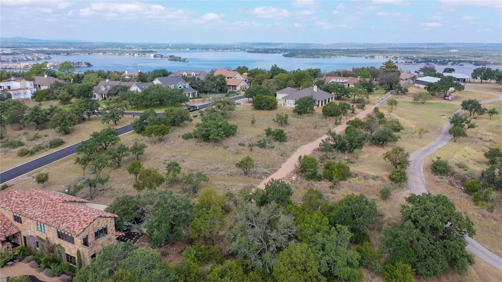 00 Hi Ridge Road, Horseshoe Bay, TX 78657