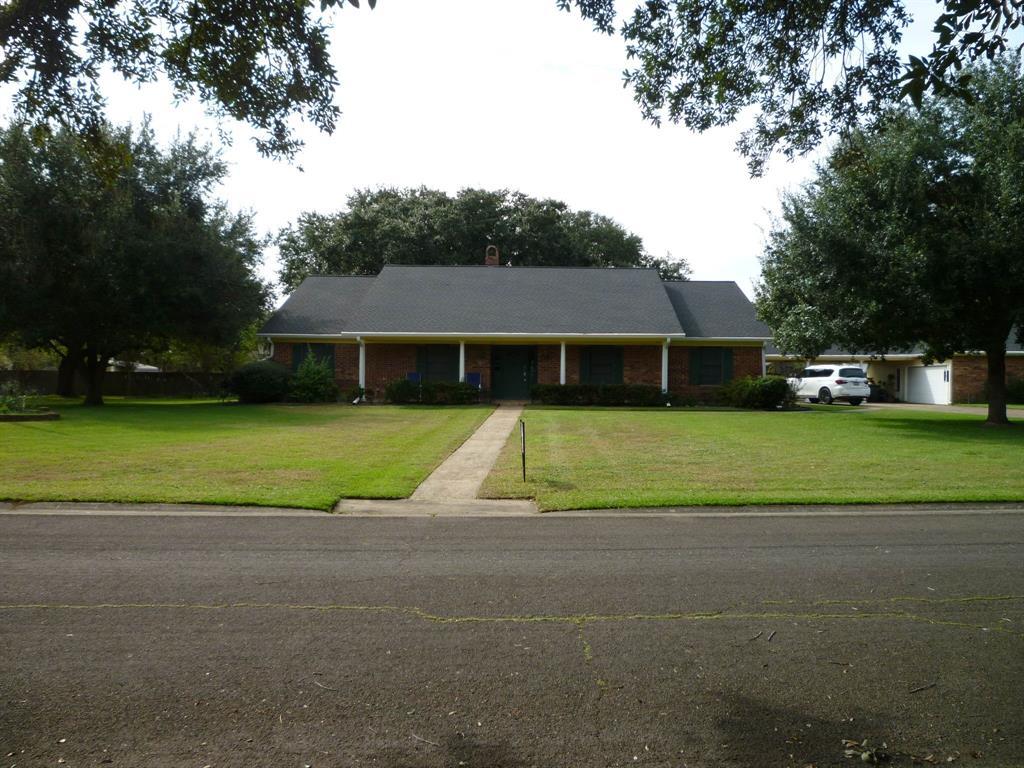 5005 Atascosito Drive, Liberty, TX 77575