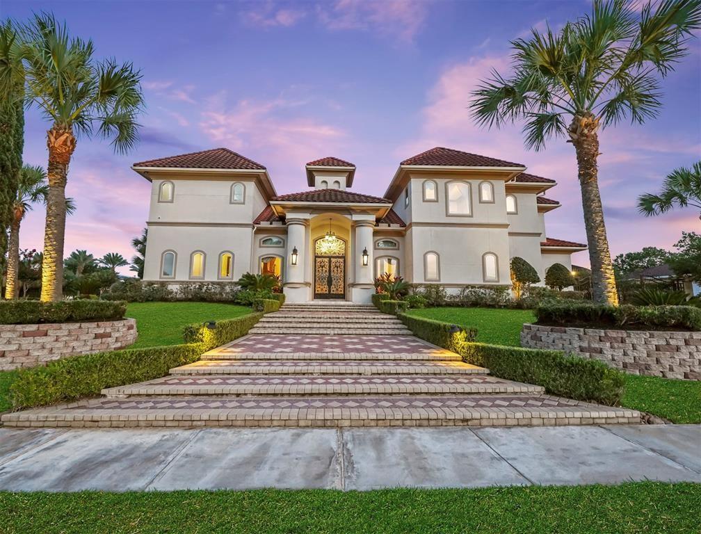 1510 Harbour Estates, Seabrook, TX 77586