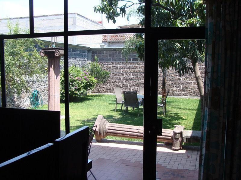 102 Nicolas Bravo, Cuernavaca,  62586
