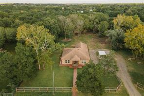 5811 Avenue G 1/2, Santa Fe, TX 77510