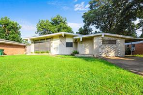 1707 Fawnhope Drive, Houston, TX 77008
