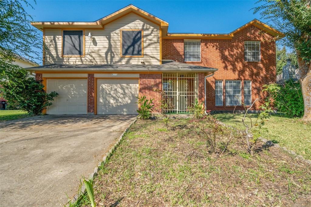 8310 Woodland Willows Drive, Houston, TX 77083