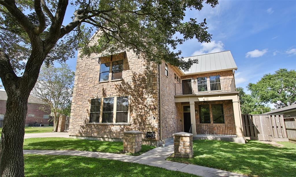 5006 Jackwood Street, Houston, TX 77096