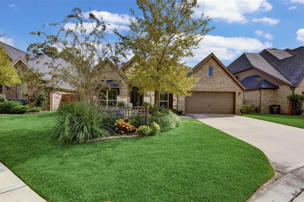 3707 El James Drive, Spring, TX 77388