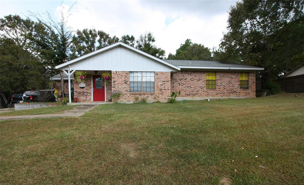 120 Clark Street, Jewett, TX 75846
