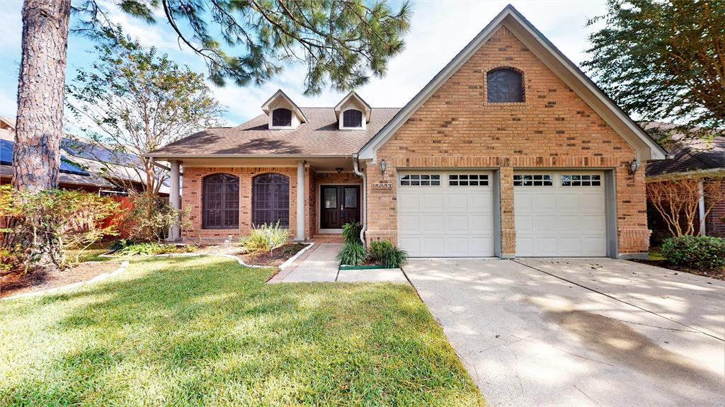 15023 Woodhorn Drive, Houston, TX 77062