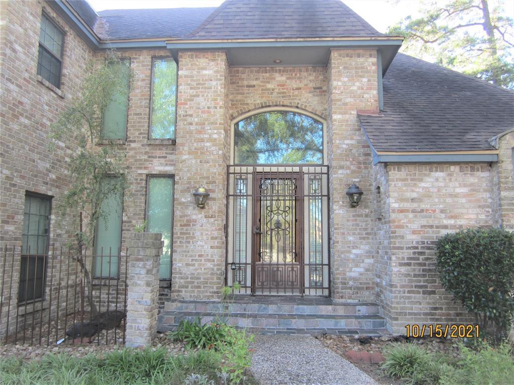15707 Banty Falls Court, Houston, TX 77068