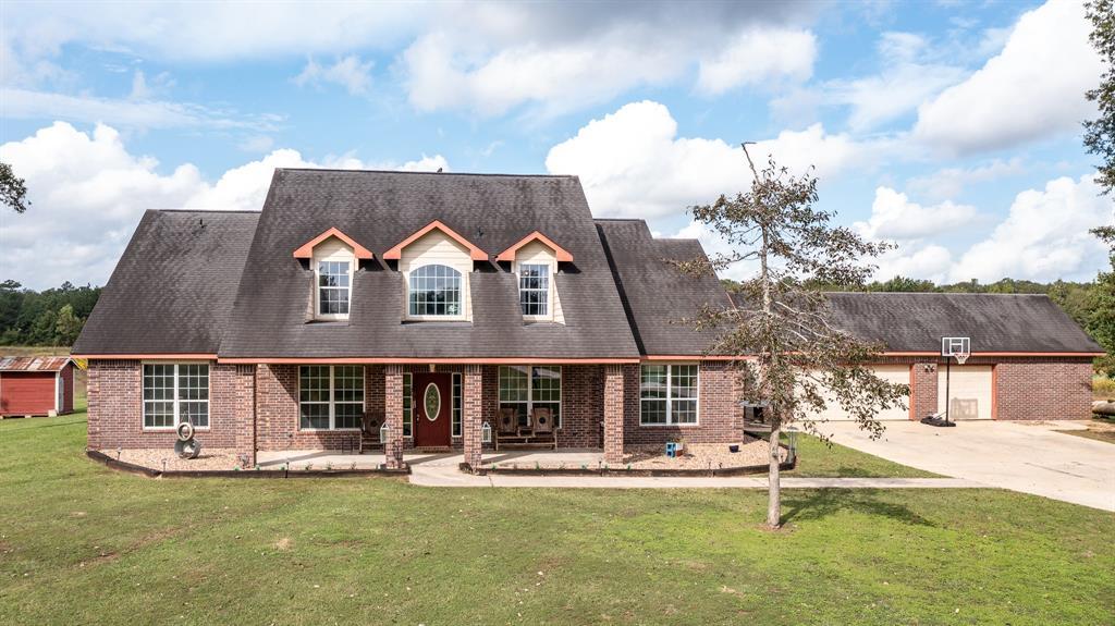 1700 Fm 3460 Road, Shepherd, TX 77371