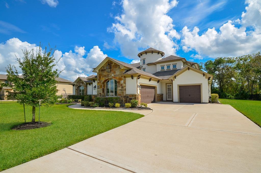 4718 Beekman Drive, Missouri City, TX 77459